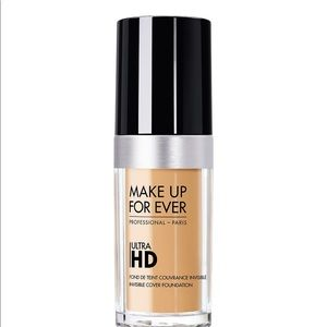 Makeup Forever Ultra HD Foundation Y255